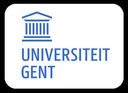 logo universiteit Gent